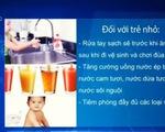 Khuyến cáo phòng bệnh mùa nắng nóng