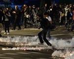 Hàng nghìn người biểu tình phản đối cải cách lao động tại Pháp