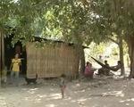 Người dân tái nghèo do nắng hạn