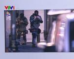 Pháp bắt giữ nhiều nghi can khủng bố tại Paris