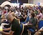 Startup Việt Nam tại không gian khởi nghiệp lớn nhất châu Á