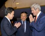 Ngoại trưởng Mỹ bắt đầu chuyến thăm Campuchia