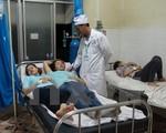 Điều tra nguyên nhân vụ 30 công nhân bị ngộ độc sau bữa trưa tại Bình Phước