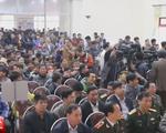 Người dân Sầm Sơn trực tiếp đối thoại với lãnh đạo tỉnh Thanh Hóa
