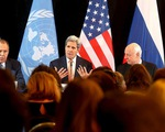 Những nội dung chính trong thỏa thuận ngừng bắn tại Syria