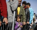 Hy Lạp trục xuất thêm người di cư về Thổ Nhĩ Kỳ