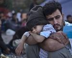 Người tị nạn Syria tìm đường sang Hàn Quốc