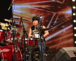 Vietnams Got Talent: Lộ diện tài năng Huy Tuấn chờ đợi suốt 4 năm