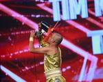 Vietnams Got Talent: Đau tim với thí sinh dùng lưỡi chặn cánh quạt