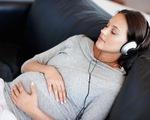 Kích thích thính giác thai nhi phát triển