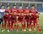 Lịch thi đấu giao hữu và vòng loại World Cup của ĐT Việt Nam