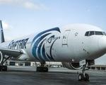 Máy bay Ai Cập chở 66 người mất tích
