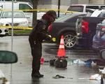 3 người chết trong ba vụ nổ súng liên tiếp gần thủ đô Washington (Mỹ)