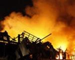 Nổ kho chứa chất đạn dược ở Myanmar, 52 người thương vong