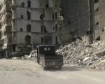 Nội chiến kéo dài, tương lai nào cho Syria?