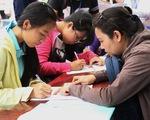 Gần 11 thanh niên Việt Nam chưa học hết cấp I