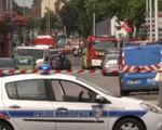 Pháp: Hai kẻ bắt giữ con tin bằng dao tại nhà thờ bị bắn hạ
