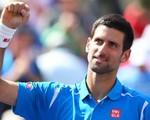 Bốc thăm Miami Open 2016: Federer cùng nhánh với Novak Djokovic