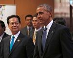 Mỹ chủ trì Hội nghị Thượng đỉnh Mỹ - ASEAN