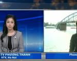 Giải cứu thành công 5 người trong vụ sập cầu Ghềnh Đồng Nai