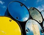 Mất đà tăng, giá dầu quay đầu giảm sâu