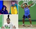Ôm bụng với những khoảnh khắc hài hước nhất Olympic Rio 2016