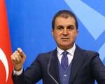 Thổ Nhĩ Kỳ có thể ngưng thỏa thuận di cư với EU