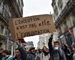 Ban hành dự luật Lao động mới - 'Canh bạc' được mất của Chính phủ Pháp