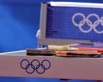 Tìm hiểu về môn bóng bàn tại Olympic