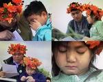 4 cặp bố con rơi nước mắt trong tập cuối Bố ơi! Mình đi đâu thế? mùa 2