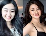 Ngắm nhan sắc đời thường giản dị của Hoa hậu Bản sắc Việt toàn cầu