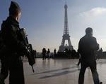 Pháp duy trì tình trạng khẩn cấp đến khi IS bị tiêu diệt