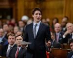 Canada thúc đẩy hợp pháp hóa cần sa