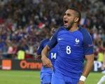 VIDEO EURO 2016, Pháp 2-0 Albania: Chủ nhà nhọc nhằn giành vé đi tiếp đầu tiên