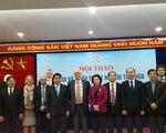 Hợp tác Việt - Pháp trong phẫu thuật nội soi ở Việt Nam