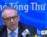 Việt Nam là ưu tiên của LHQ để khắc phục biến đổi khí hậu