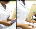 Bộ Y tế yêu cầu xác minh nhân viên y tế nhận phong bì tại bệnh viện K