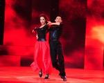 Bước nhảy hoàn vũ: Jennifer Phạm giành điểm tuyệt đối tại Bán kết 2