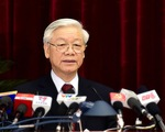 Toàn văn bài phát biểu của Tổng Bí thư Nguyễn Phú Trọng tại phiên khai mạc Hội nghị Trung ương 2