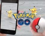Cảnh báo nguy cơ biến iPhone thành cục gạch khi chơi Pokémon GO