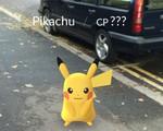 Pokémon GO: Làm sao để chọn Pikachu là Pokémon khởi đầu?