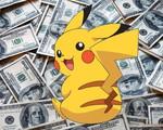 Tháng đầu phát hành, Pokémon GO vượt mức doanh thu 200 triệu USD