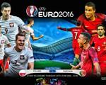 Tứ kết EURO 2016, Ba Lan – Bồ Đào Nha: Thay đổi lịch sử! (2h00 ngày 1/7 trên VTV3 & VTV3HD)