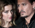 Johnny Depp và vợ 2 biến cuộc sống của người khác thành địa ngục