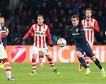 Atletico Madrid bị 10 người của PSV cầm chân tiếc nuối ở lượt đi