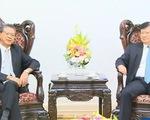 Nhật Bản hỗ trợ Việt Nam 2,5 triệu USD khắc phục hạn hán và xâm nhập mặn
