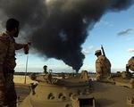 Mỹ sẵn sàng nới lỏng cấm vận vũ khí đối với Libya