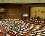 Quốc hội quyết định nhân sự cấp cao Nhà nước trong kỳ họp thứ 11