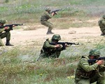 Nagorno-Karabakh - Thùng thuốc súng ở khu vực Trung Á đã phát nổ