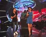 Vietnam Idol: Tóc Tiên tất bật cùng thí sinh trước giờ G